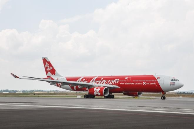 AirAsia,  AirAsia X anh 1