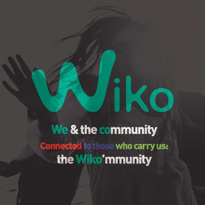 Wiko - 'lan gio moi' tu chau Au tren thi truong di dong Viet hinh anh 1