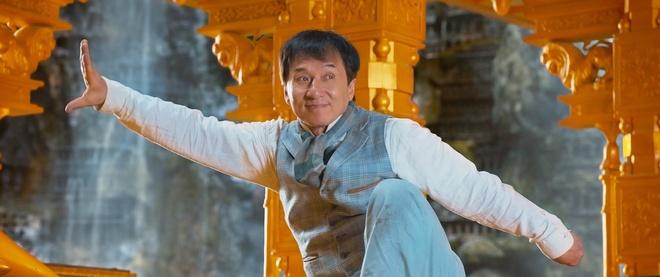 Khung canh An - Trung hoanh trang trong phim Tet Thanh Long hinh anh 4