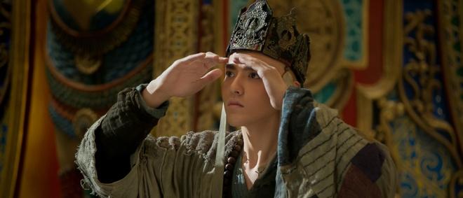Duong Tang gioi vo, bi Ngo Khong choi kham trong phim moi hinh anh 1