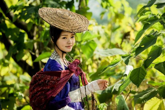 Duong Tang gioi vo, bi Ngo Khong choi kham trong phim moi hinh anh 2