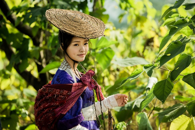 'Moi tinh ngoai truyen 2': Ky xao dep, dam hai Chau Tinh Tri hinh anh 2
