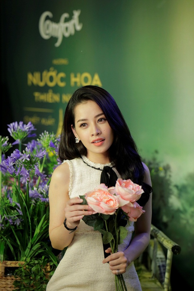 Comfort Huong Nuoc Hoa Thien Nhien anh 2