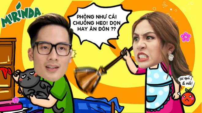 Ninh phu huynh mua Tet chat nhu teen Viet hinh anh 1