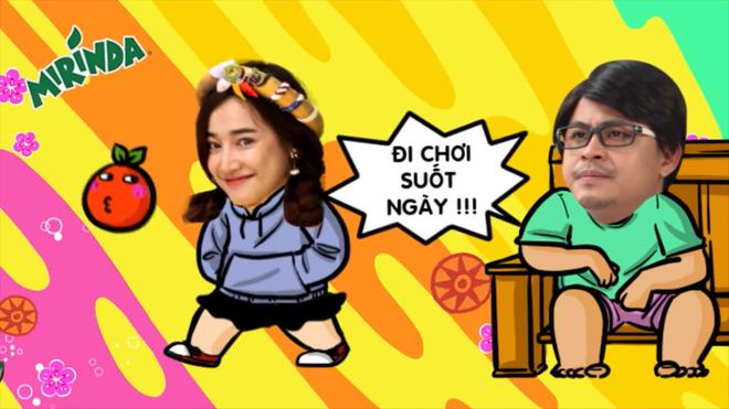 Ninh phu huynh mua Tet chat nhu teen Viet hinh anh 5