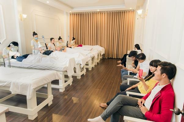 Clean Beauty Spa anh 1