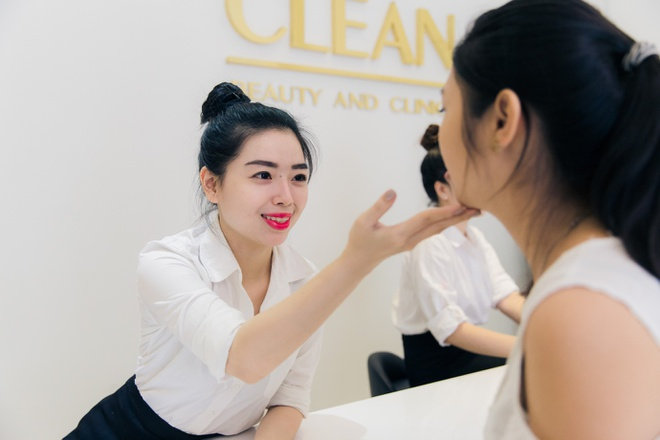 Clean Beauty Spa anh 2
