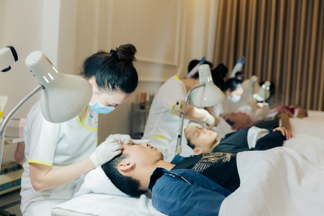 Clean Beauty Spa anh 3