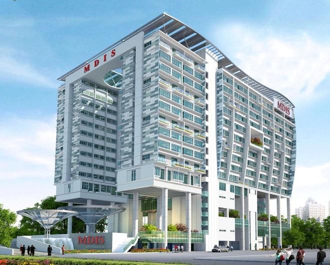 Lua chon da nganh nghe tai truong MDIS, Singapore hinh anh 1
