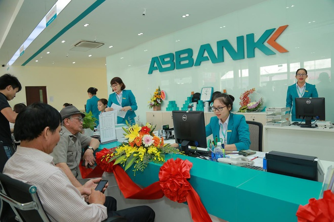 ABBank dat loi nhuan 288 ty dong nam 2016 hinh anh 1
