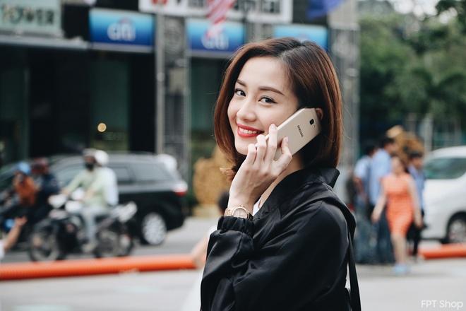 Mua Galaxy J5 Prime tai FPT Shop trung vang 9999 hinh anh 1
