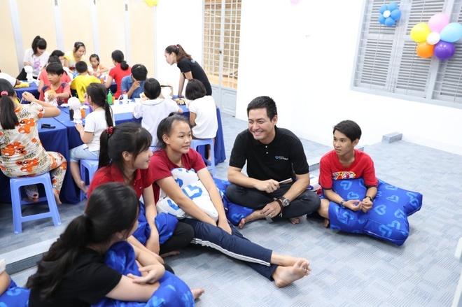 MC Phan Anh: 'Thien nguyen chi co nhiet huyet la khong du' hinh anh 3