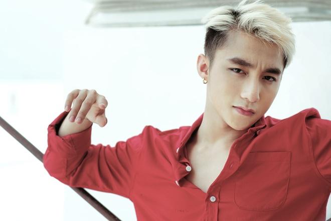 Son Tung M-TP ra mat ban remix 'Lac Troi' hinh anh
