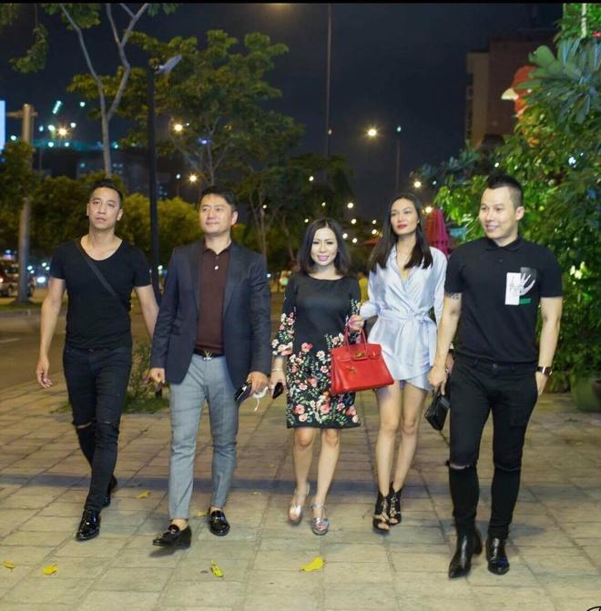 Nhung dau an cua Hoa hau Kristine Thao Lam tai Viet Nam hinh anh 3