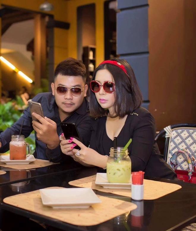 Nhung dau an cua Hoa hau Kristine Thao Lam tai Viet Nam hinh anh 7
