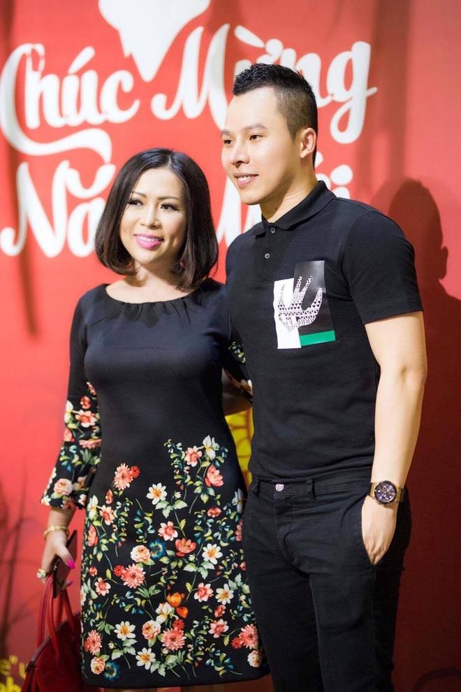 Nhung dau an cua Hoa hau Kristine Thao Lam tai Viet Nam hinh anh 5
