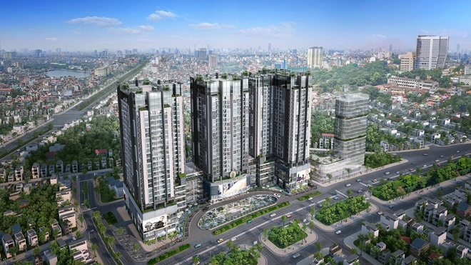 du an Sun Grand City Ancora Residence anh 1