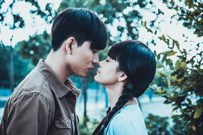 Truong Quynh Anh, Hoa Minzy 'lot xac' trong 'Linh duyen' hinh anh 2