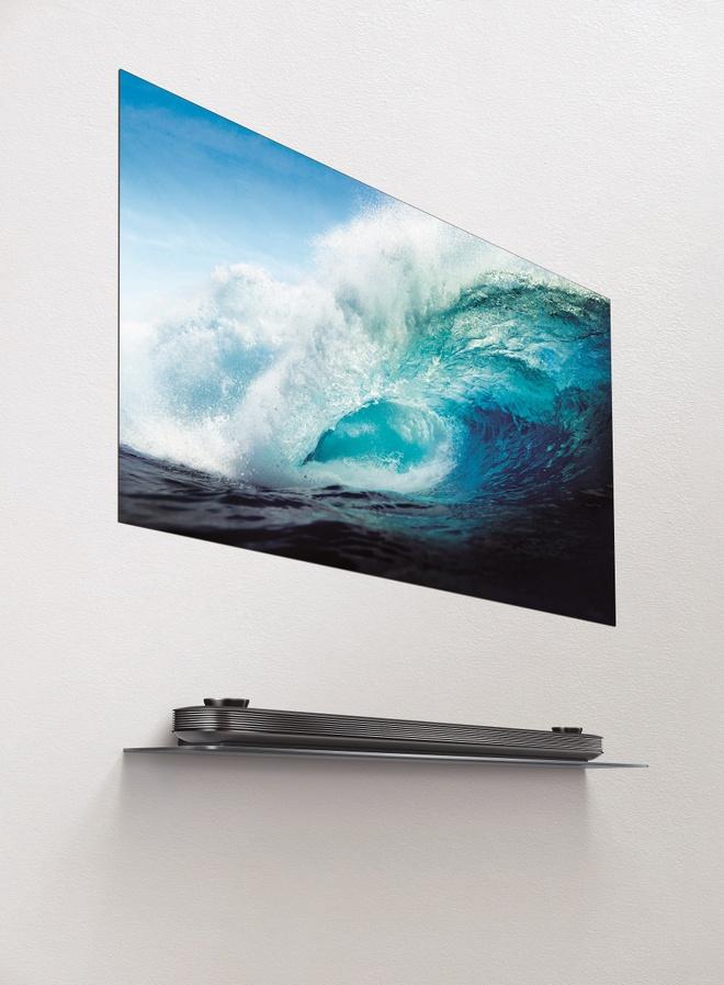 LG ra mat hai dong TV cao cap nhat, ban trong thang 2 hinh anh 1