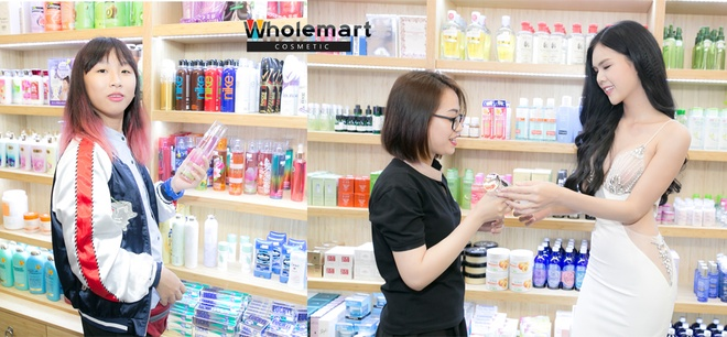 Wholemart Cosmetic anh 2