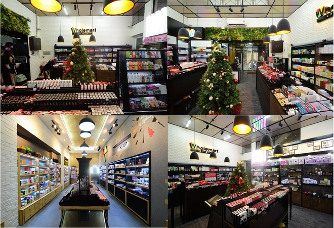 Wholemart Cosmetic anh 3