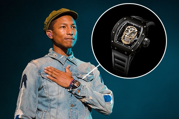 Richard Mille anh 9