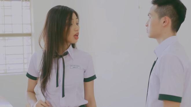 doi tre Ngoc Mint - Vu Khang doi dau anh 2