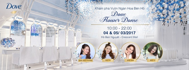 Gioi tre hao huc mang 'Vuon ngan hoa ben ho' den Viet Nam hinh anh 4