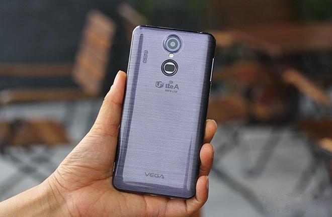 Smartphone Han Quoc Sky Vega Secret Up giam con 1,99 trieu dong hinh anh 3