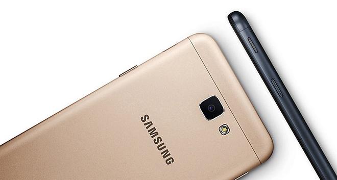 Giam 700.000 dong khi mua Samsung Galaxy J5 Prime trong dip 8/3 hinh anh