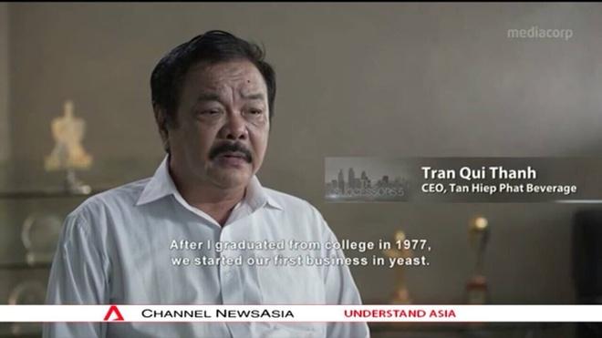 Truyen hinh Singapore lam phong su ve Tan Hiep Phat hinh anh 1