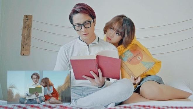 Viet Nam dep tua xu Han trong phien ban cover cua 'Noi nay co anh' hinh anh 4