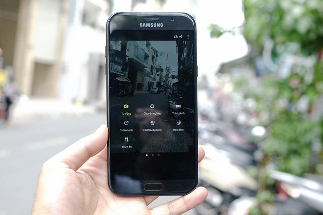 3 tieu chuan chon smartphone tam gia 8 - 12 trieu dong hinh anh 4