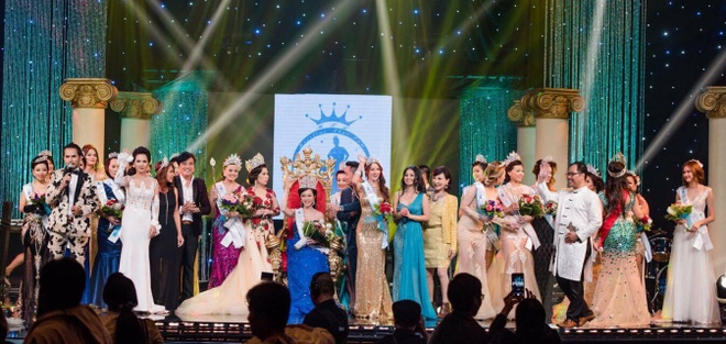 Khoi dong cuoc thi 'Ms Vietnam Beauty International Pageant' 2017 hinh anh 2