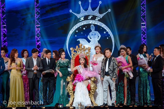 Ms Vietnam Beauty International Pageant anh 4