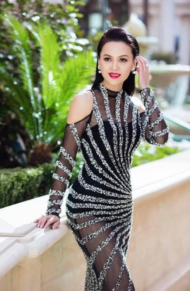 Ms Vietnam Beauty International Pageant anh 6