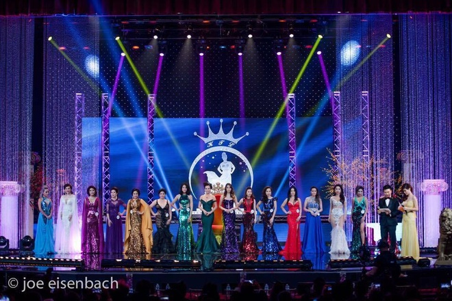 Ms Vietnam Beauty International Pageant anh 7