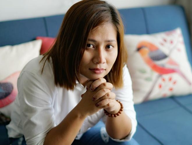 Nu dao dien Phuc Pham: 'Dung goi toi la dao dien trieu view' hinh anh