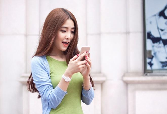 Co hoi cham soc sac dep mien phi dip 8/3 voi 'Dep cung VinaPhone Plus' hinh anh 2