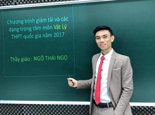 4 thay giao luyen thi duoc teen Ha Noi yeu men hinh anh