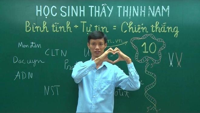 4 thay giao luyen thi duoc teen Ha Noi yeu men hinh anh 1