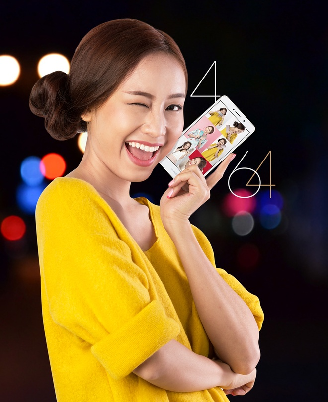 Huawei GR5 Pro anh 2