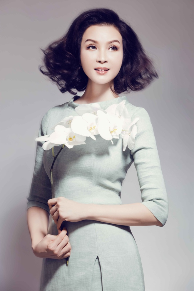 Ms Vietnam New World 2017 anh 7