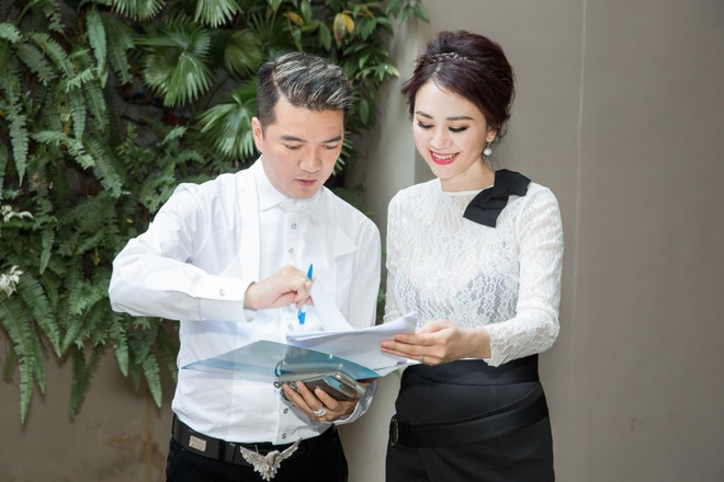 Ms Vietnam New World 2017 anh 6