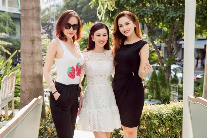 Ms Vietnam New World 2017 anh 1
