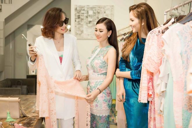 Ms Vietnam New World 2017 anh 5