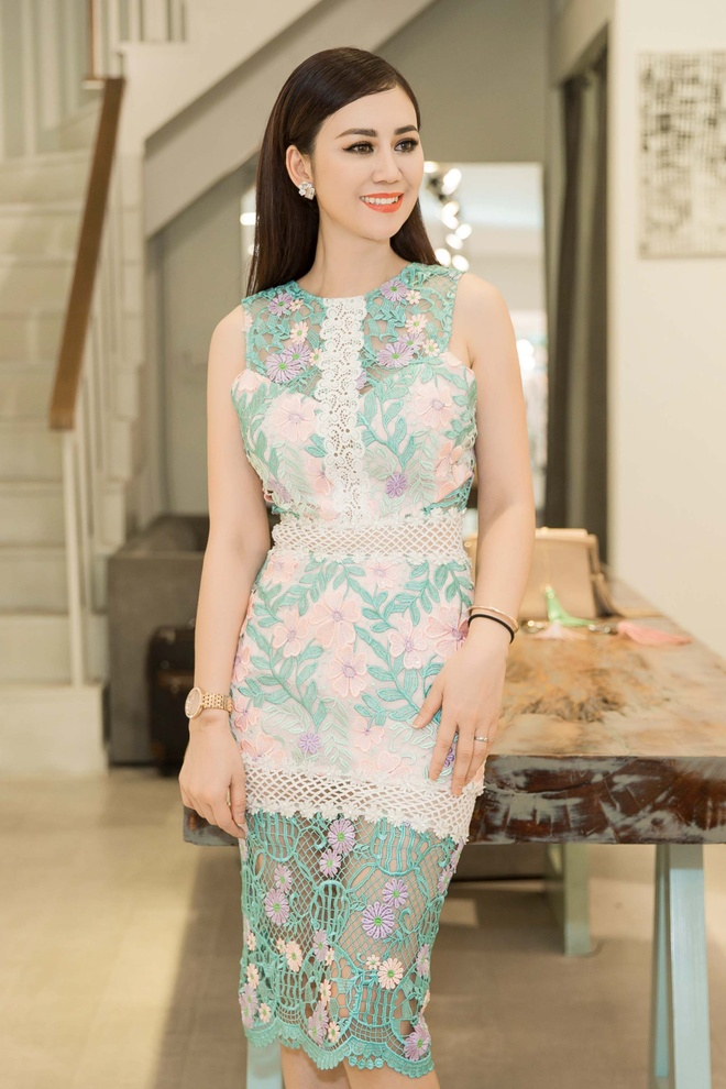Ms Vietnam New World 2017 anh 9