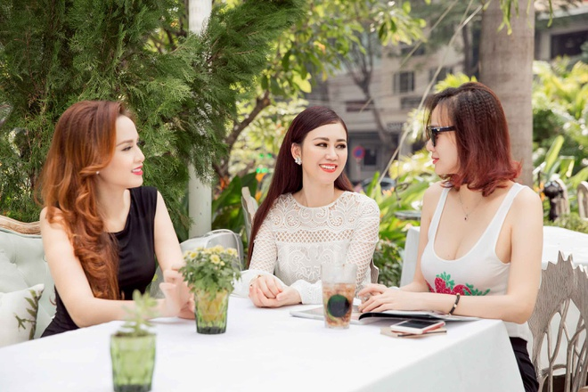 Ms Vietnam New World 2017 anh 4