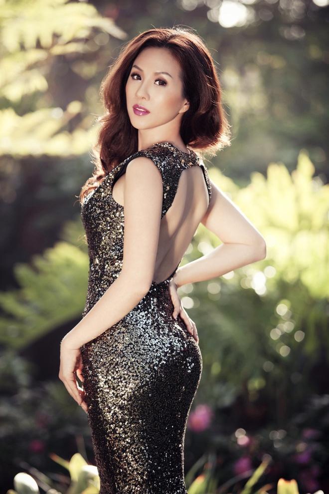 Ms Vietnam New World 2017 anh 8