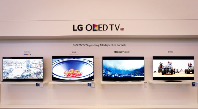 LG anh 8